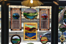 Adirondack Stained Glass Works, Gloversville, United States