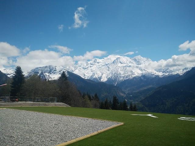 Plateau d'Assy