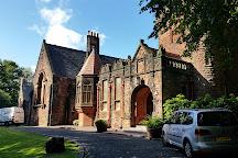 Pollokshields Burgh Hall, Glasgow, United Kingdom