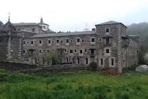 Monasterio de San Julian de Samos, Samos, Spain