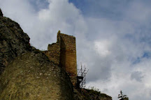 Lednica Castle, Lednica, Slovakia