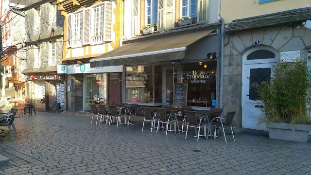 Brasserie l'Embellie