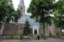 Oude Kerk, Rijswijk, The Netherlands