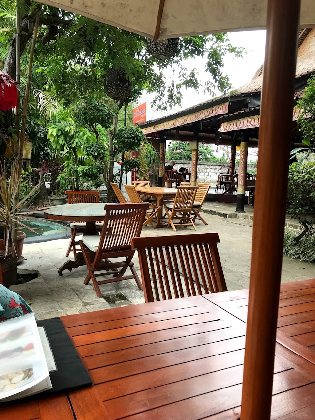 Cendana Restaurant