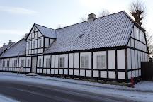 Vendsyssel Historiske Museum, Hjorring, Denmark