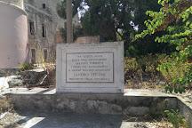 Carcere di Santo Stefano, Ventotene, Italy