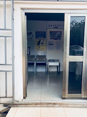 The Vet's place (New Location), Author: enyonam fame Adjetey