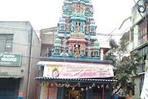 Basavanagudi, Bengaluru, India