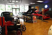 Memory Lane Classic Cars, Eatonton, United States