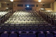 Colony Theatre, Miami Beach, United States