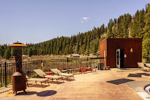 The Springs - A Mountain Hot Springs Retreat At Idaho City, Idaho City, United States