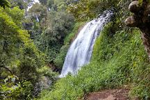 Chelavara Falls, Madikeri, India