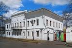 Музей зарубежного искусства на фото Ярославля