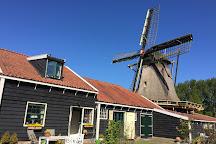 Krijtmolen d'Admiraal, Amsterdam, The Netherlands