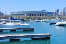 Huntington Bank Pavilion at Northerly Island, Chicago, United States