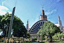 Catedral Sant'Ana, Ponta Grossa, Brazil