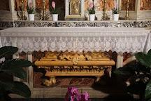 Santa Maria del Suffragio, Rome, Italy