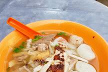 Chowrasta Market, George Town, Malaysia