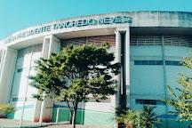 Arena Multiuso Presidente Tancredo Neves, Uberlandia, Brazil