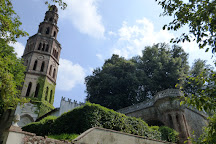 La Torre di Moncanino, San Mauro Torinese, Italy