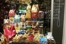 Pensieri Di Cioccolato, Rome, Italy
