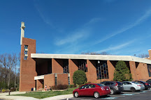 St Camillus Church, Silver Spring, United States