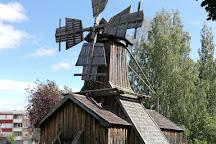 Vastergotlands museum, Skara, Sweden