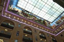 Children's World Department Store (Detskiy Mir), Moscow, Russia