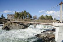Riverfront Park, Spokane, United States