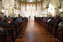 Cathedral Santuario de Guadalupe, Dallas, United States