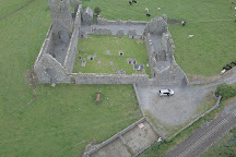 Clare Abbey, Ennis, Ireland