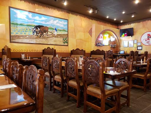 Mi Tierra Family Mexican Restaurant
