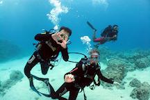 Blues Diving Centre, Belle Mare, Mauritius