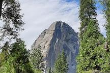 Valley Visitor Center, Yosemite National Park, United States