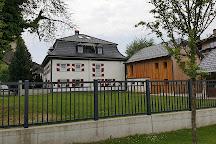 Schloss Mattsee, Mattsee, Austria