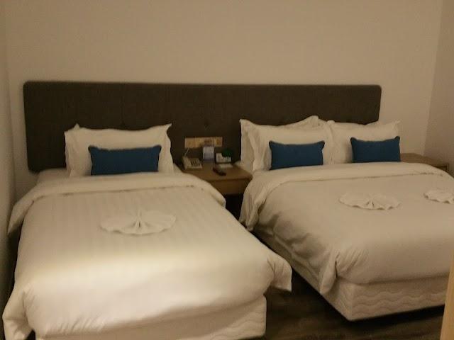 Joyful Star Hotel Pudong Airport