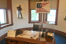 US Cavalry Museum, Fort Riley, United States