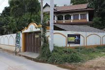 Samui Fight House, Ko Samui, Thailand