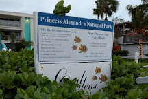 Princess Alexandra National Park, Providenciales, Turks and Caicos
