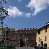 Станция  Porta Ovile