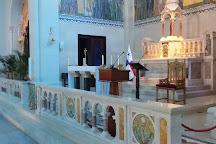 Iglesia de San Francisco de Asis, Panama City, Panama