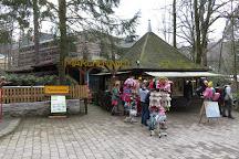 Maerchenwald, Bad Harzburg, Germany