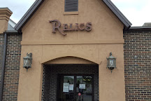 Relics Antique Mall, Springfield, United States