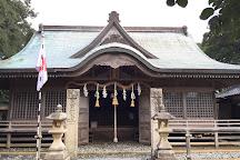 Shionomisaki Shrine, Kushimoto-cho, Japan