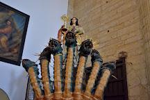 Colegiata de Santa Maria la Mayor, Antequera, Spain