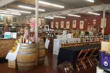 Bottles and Corks, Corning, United States