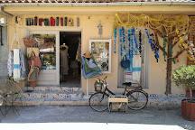 Mirabilia Shop, Zakynthos Town, Greece