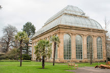 Royal Botanic Garden Edinburgh, Edinburgh, United Kingdom