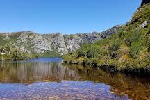 Crater Lake Circuit, Cradle Mountain-Lake St. Clair National Park, Australia