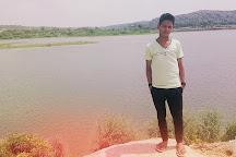 Damdama Lake, Gurugram (Gurgaon), India
